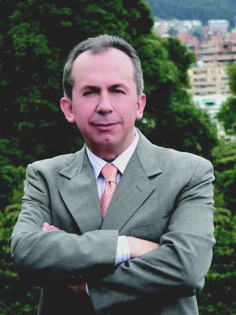 Doctor Alvaro Delgado Beltran